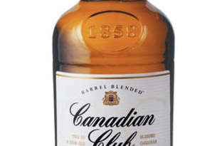 Canadian club 6 year